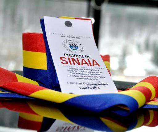 Produs de Sinaia