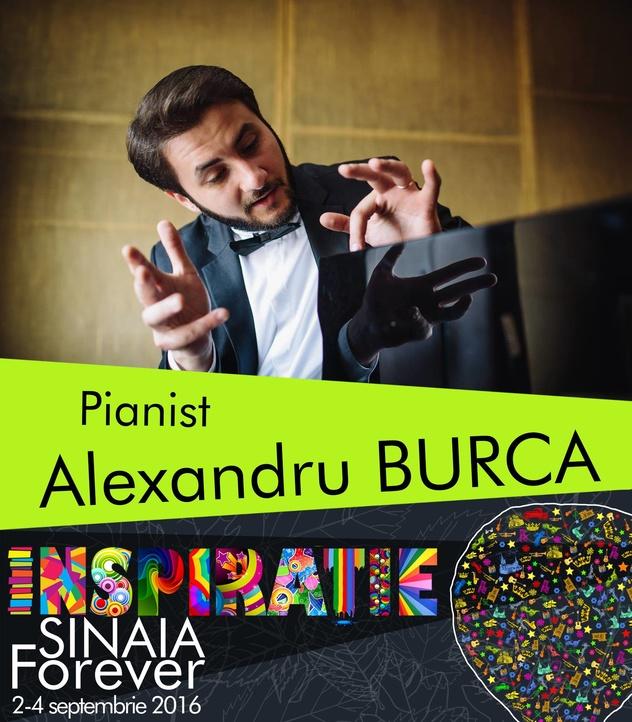 Alexandru Burca