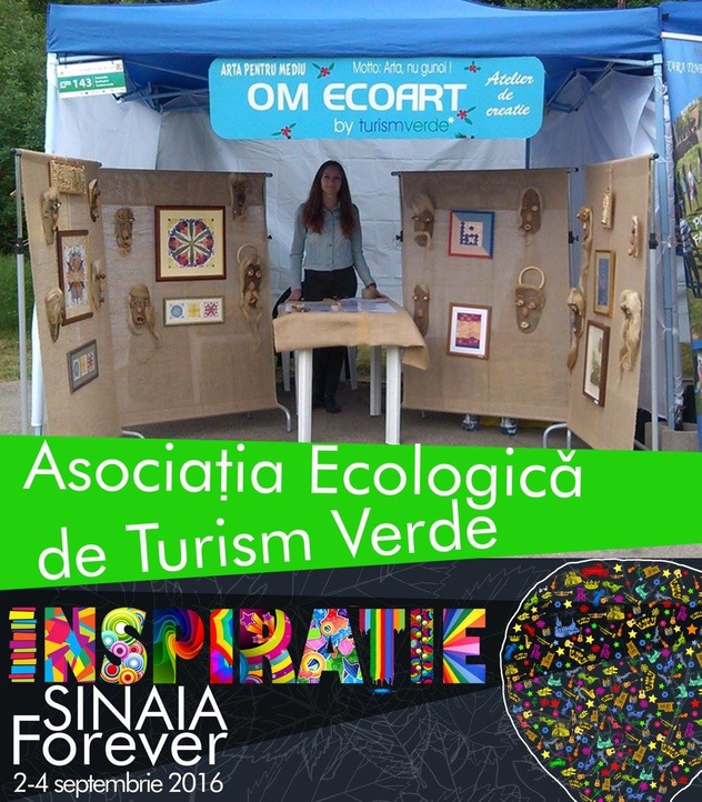 Asociatia Ecologica de Turism Verde