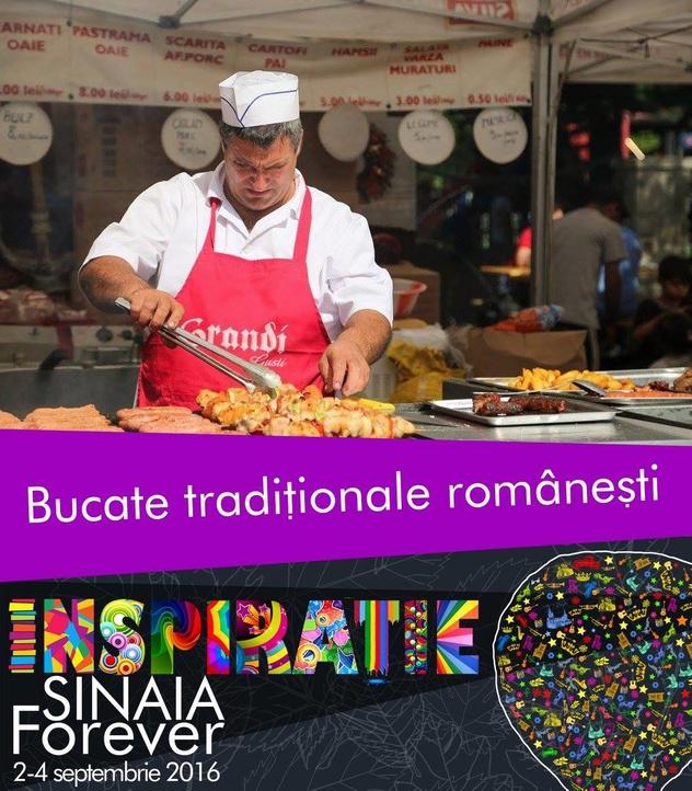 Bucate traditionale romanesti