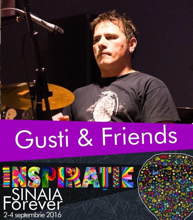 Gusti & Friends