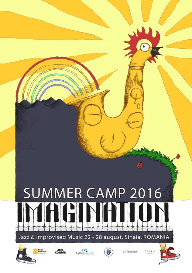 Imagination Summer Camp