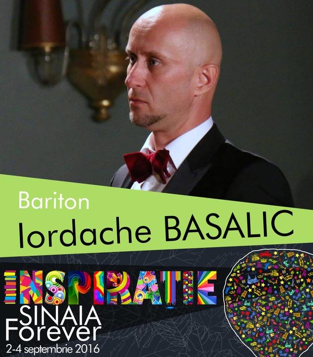 Iordache Basalic