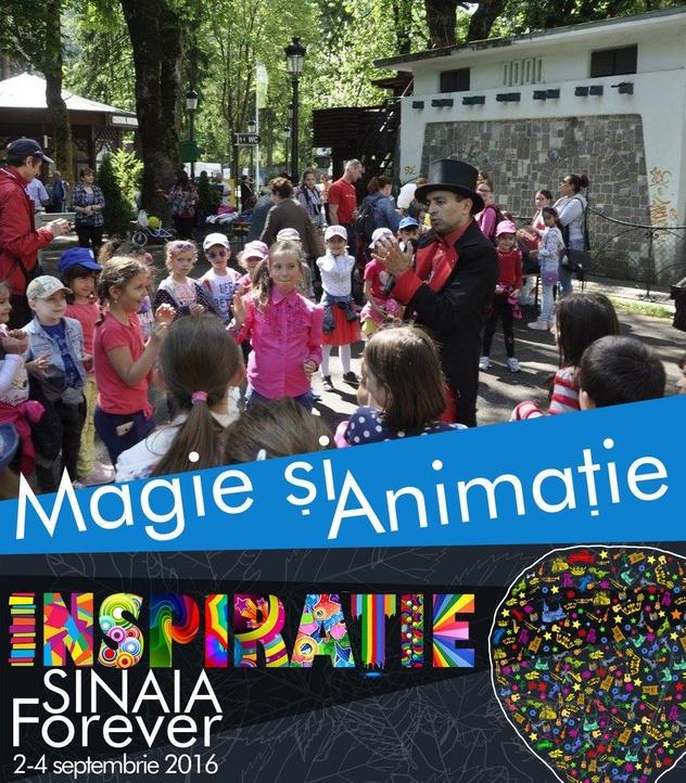 Magie si Animatie