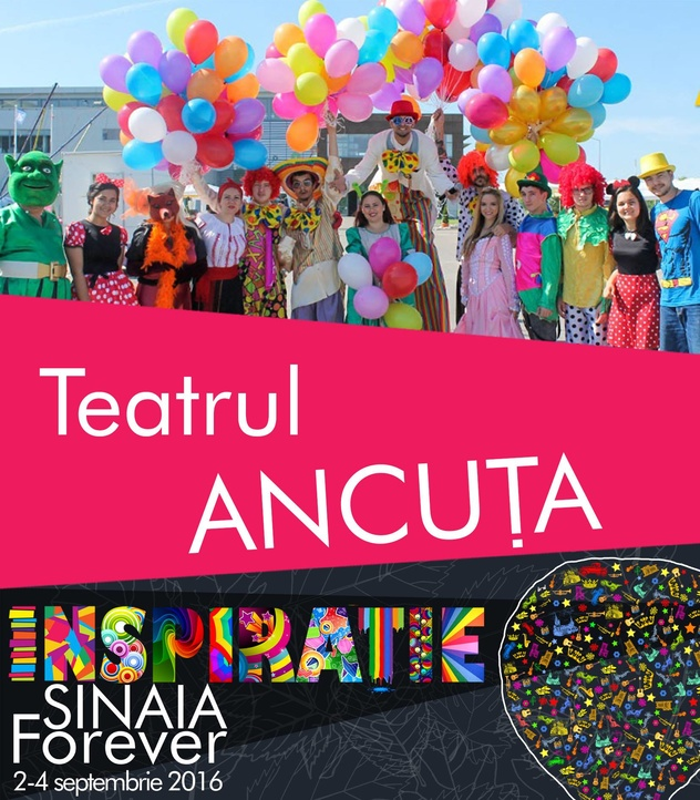 Teatrul Ancuta