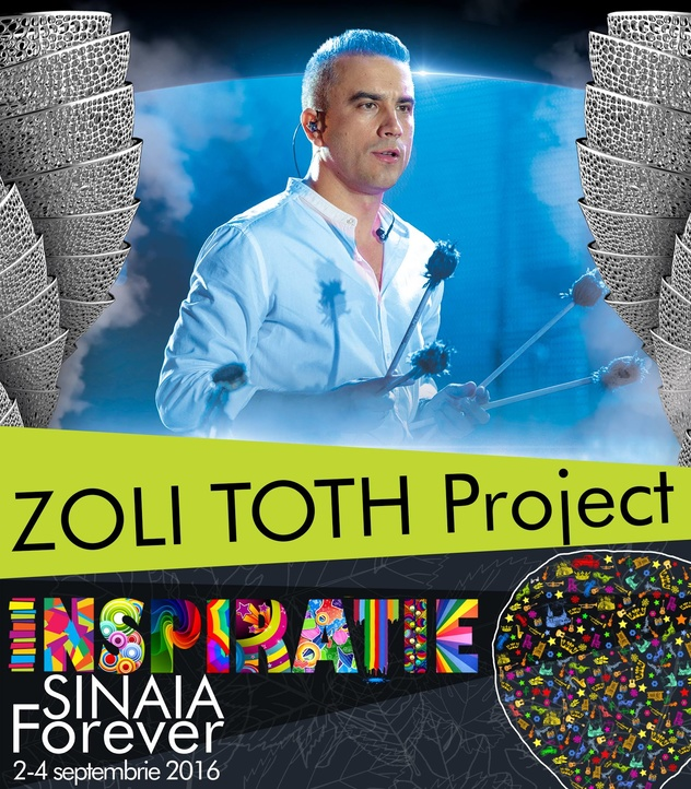 Zoli Toth Project