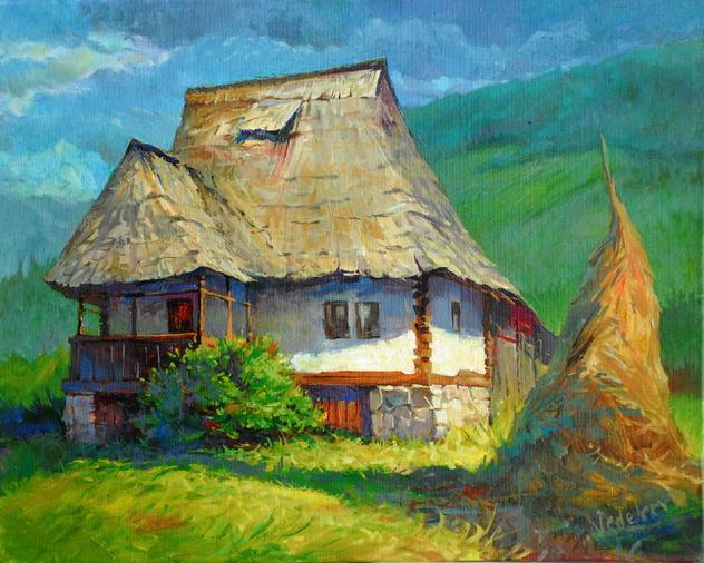 Denis Nedelcev