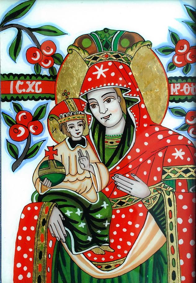 Mioara Comanescu