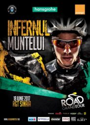 Road Grand Tour (Infernul Muntelui) @ Sinaia