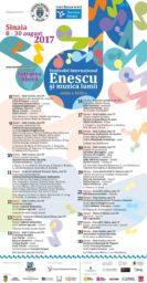 "Festivalul International ""Enescu si muzica lumii"""