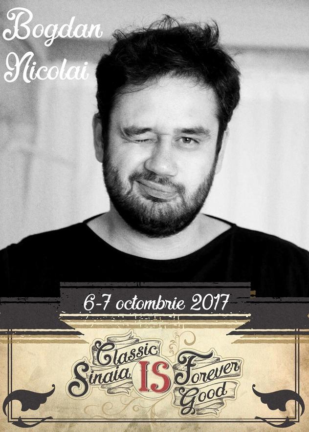 Festivalul Sinaia Forever 2017 (Bogdan Nicolai)