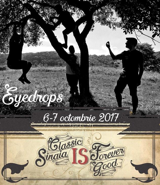 Festivalul Sinaia Forever 2017 (Eyedrops)