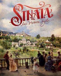 """Sinaia in vremea regilor"", un album de colectie"