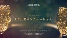 Revelion Casino Sinaia 2019