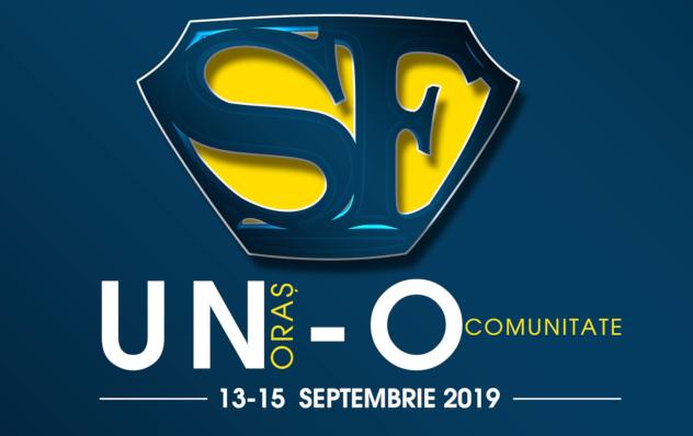 Festivalul Sinaia Forever 2019